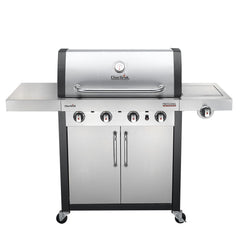 Char-Broil Professional 4000ss 4 Burner Infrared BBQ