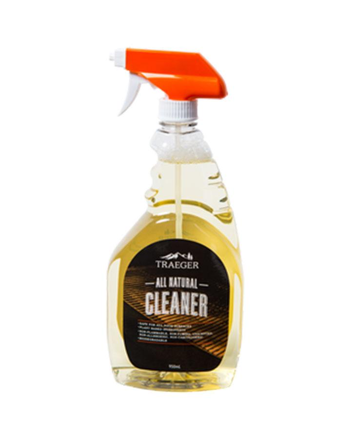Traeger All Natural Cleaner - Joe's BBQs