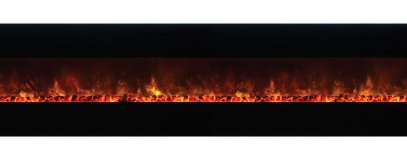 Modern Flames Ambiance CLX2 Deluxe 3.6 Metre Heater
