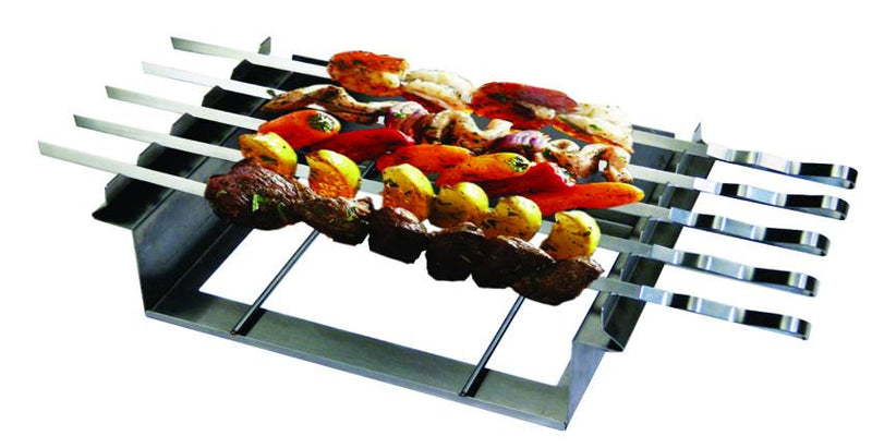 Man Law 5 in 1 BBQ Grill Topper - Joe's BBQs