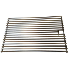 Signature Grill Stainless Steel 320mm X 480mm - Joe's BBQs
