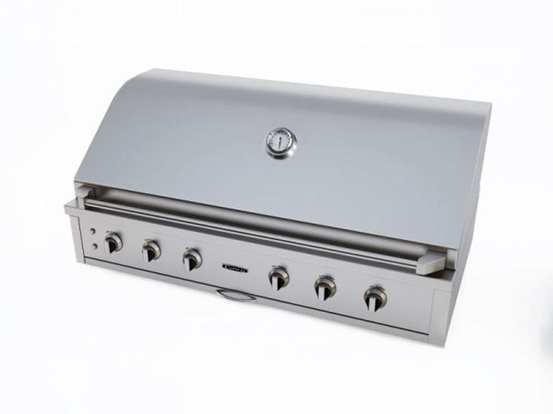 "Capital 52"" Built-In Open Grill BBQ"