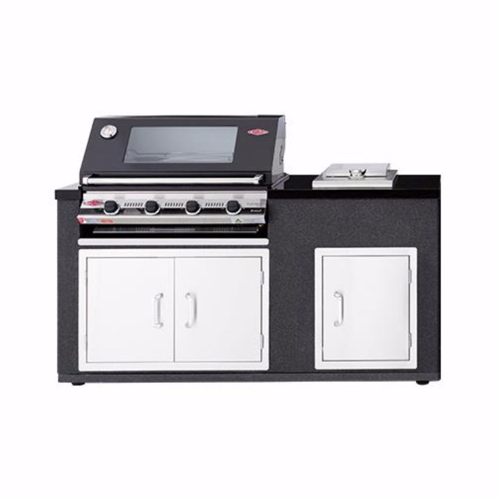 Beefeater Artisan 3000e Outdoor Kitchen 4 Burner - Joe's BBQs
