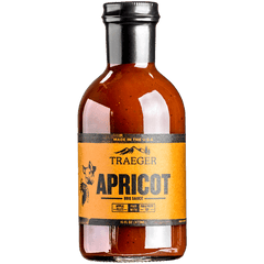 Traeger BBQ Sauce - Apricot