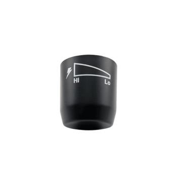 Beefeater Replacment BUGG knob Suit Graphite BUGG. - Joe's BBQs