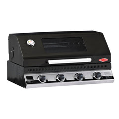 Beefeater Discovery 1100e 4 Burner Built In BBQ - Joe's BBQs