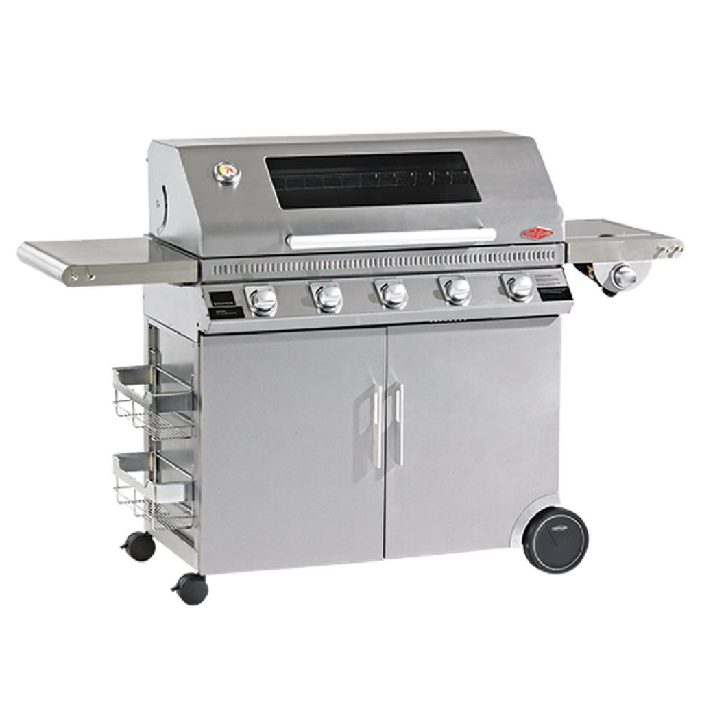 Beefeater Discovery 1100s 5 Burner BBQ - Joe's BBQs