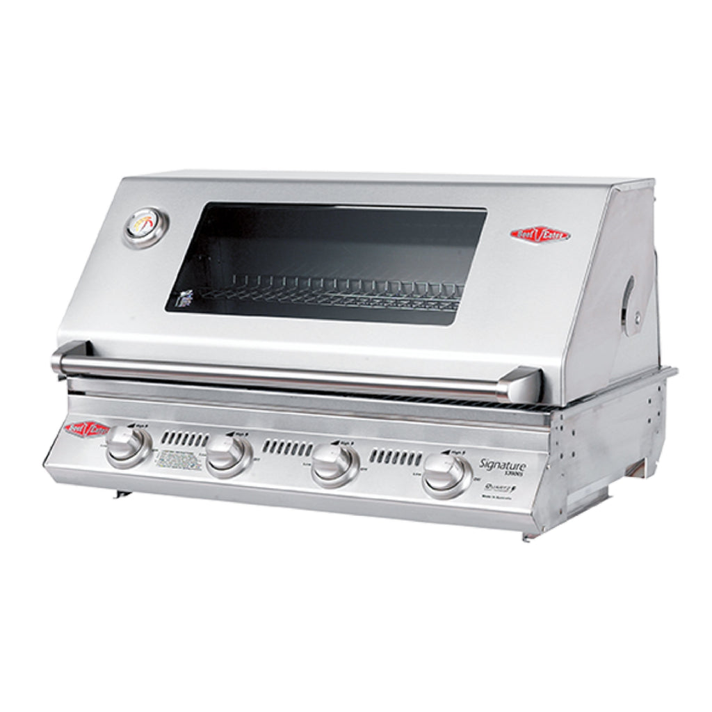 Beefeater Signature 3000s Flame Failure 4 Burner Built In BBQ - Joe's BBQs