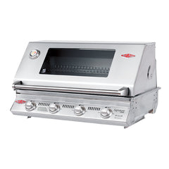 Beefeater Signature 3000ss 4 Burner Built In BBQ - Joe's BBQs