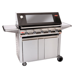 Beefeater Signature 3000e 5 Burner BBQ - Joe's BBQs