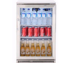 Beefeater Single Door Fridge - Joe's BBQs