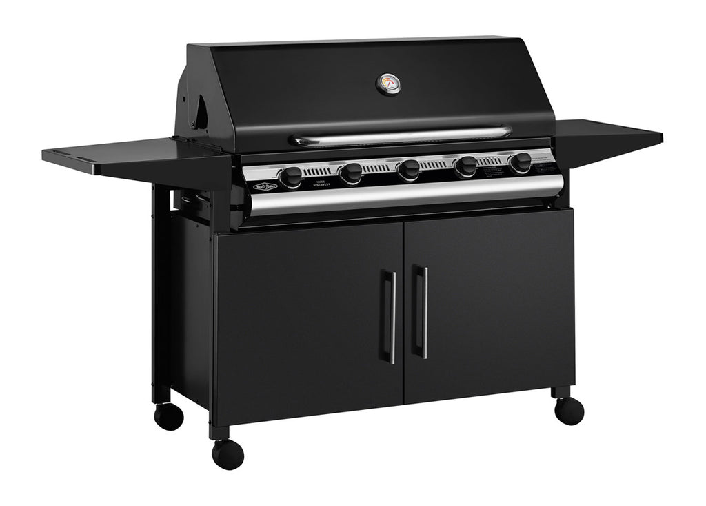 Beefeater Discovery 1000E 5 Burner BBQ