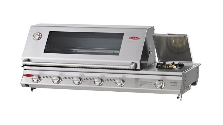 Beefeater SL4000 5+1 Burner Built In BBQ - Joe's BBQs
