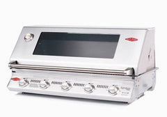 Beefeater Signature 3000s 5 Burner Built In BBQ - Joe's BBQs
