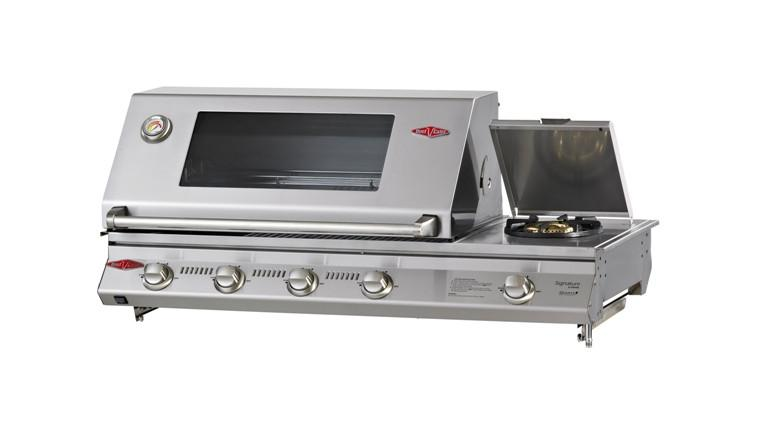 Beefeater SL4000 4+1 Burner Built In BBQ - Joe's BBQs