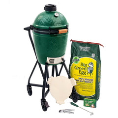 Medium Egg Nest Big Green Egg Bundle