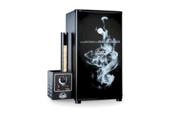 Bradley 4 Rack Original Smoker 240 Volts