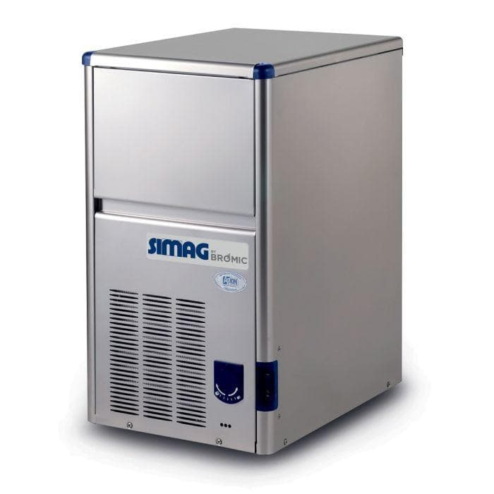 Bromic Underbench Self-Contained 18kg Ice Machine