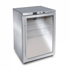 Bromic Underbench Single Door Display Chiller - 138L