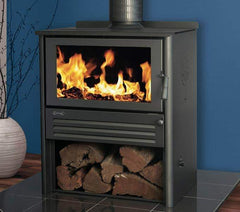 Coonara Settler C600 Ranch Freestanding Woodheater, Heater, Coonara