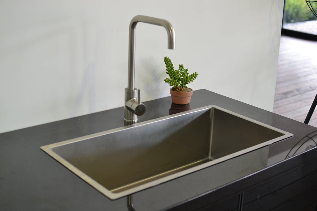 Tucker Large Sink & Tap