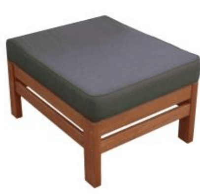 Kwila Prestige Modular Lounge Ottoman, Furniture, Swifts