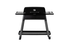 Everdure by Heston Blumenthal Furnace Gas BBQ Black