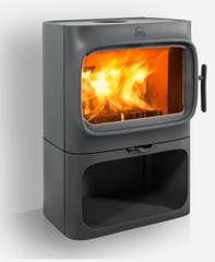 Jotul F305 R Wood Heater, Heater, Pecan Engineering