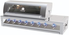 Gasmate Galaxy 6 Burner Built-In BBQ