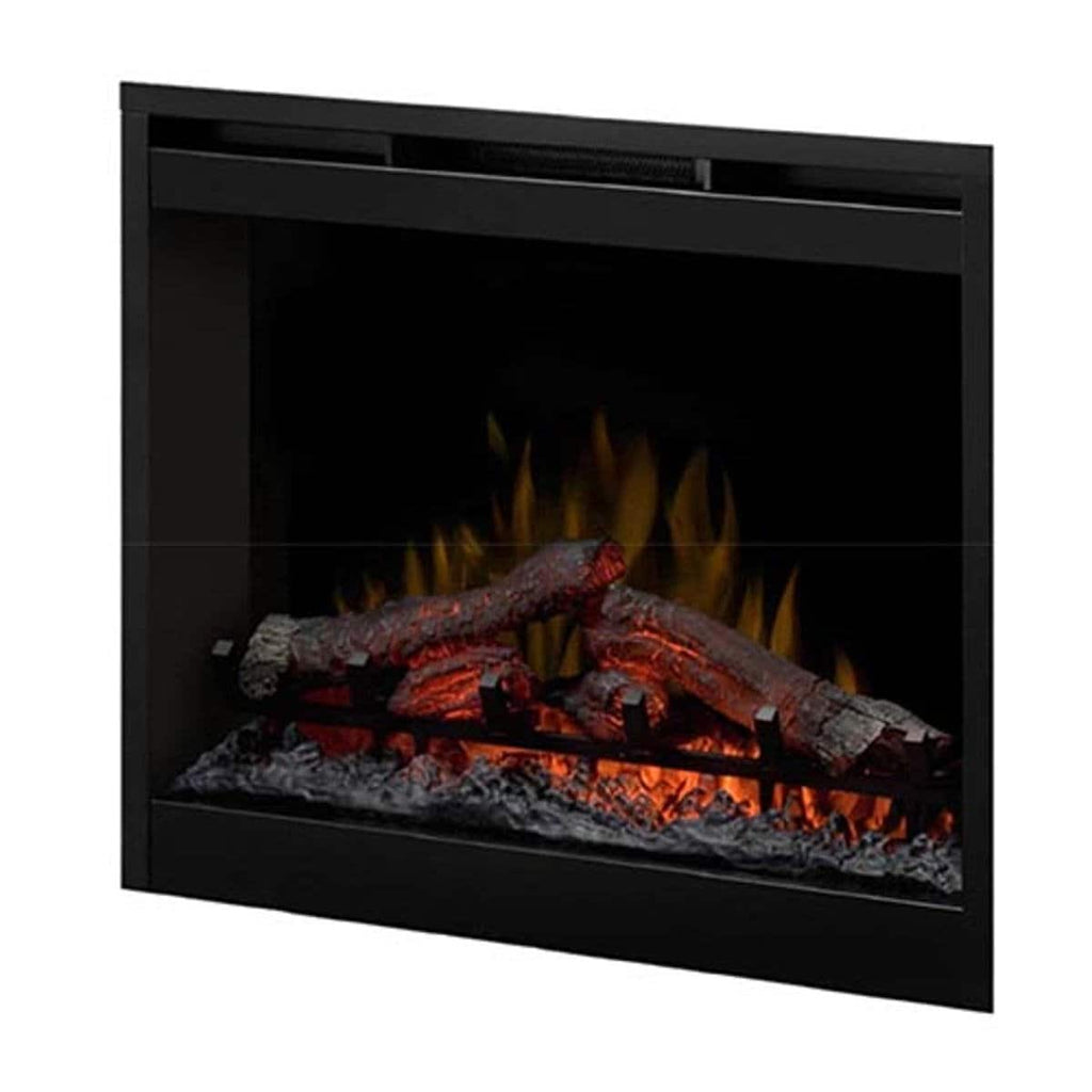 "Dimplex 26"" Optiflame LED Electric Firebox"