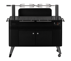 Everdure HUB II™ Electric Ignition Charcoal BBQ
