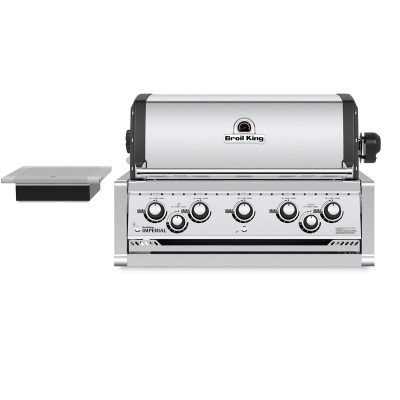 Broil King Imperial 590 Built-In BBQ
