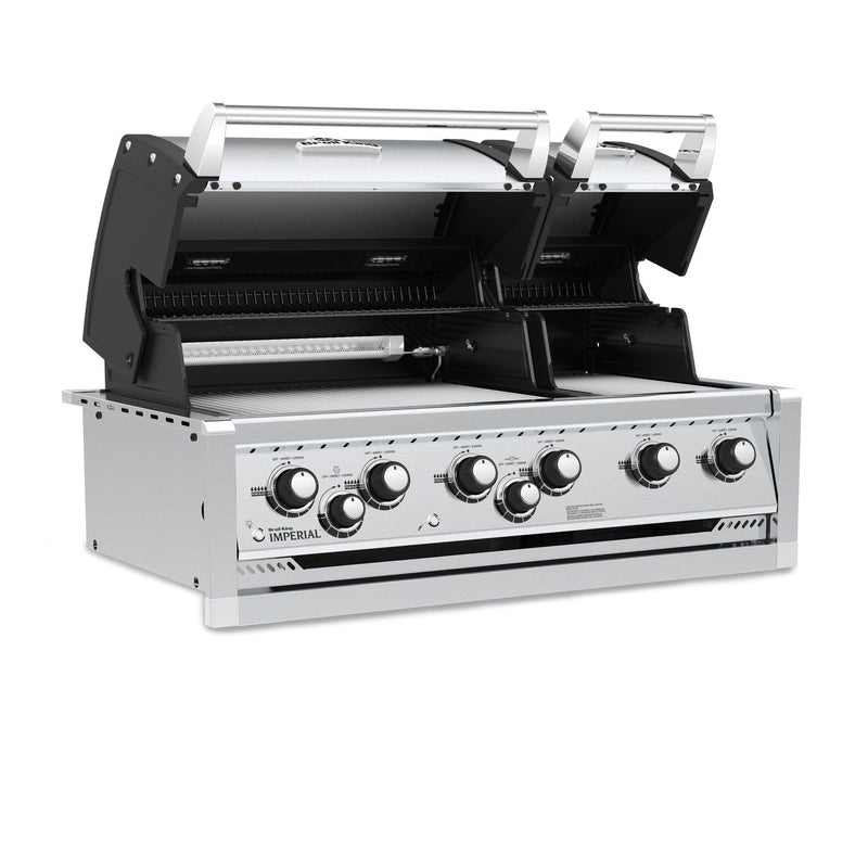 Broil King Imperial XLS Built In BBQ
