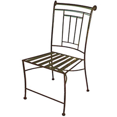 Melton Craft Diana Side Chair, Furniture, Melton Craft