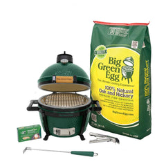 Minimax Big Green Egg Bundle