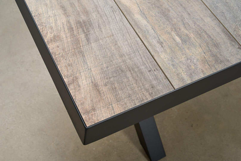 Melton Craft Memphis Extension Dining Table