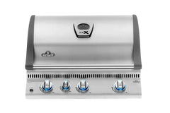 Napoleon LEX 485 Built In BBQ
