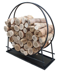 FireUp Extra Large Wood Ring, Heater Accessories, S&D Berg