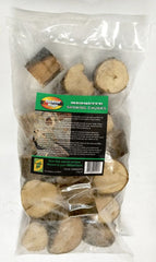 Outdoor Magic Mesquite Wood 3kg Smoking Chunks