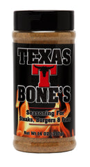 Texas T-Bones Meat Rub