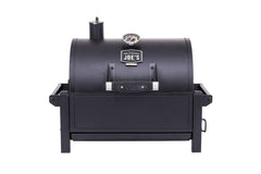 Oklahoma Joe's Tabletop Rambler Charcoal Grill
