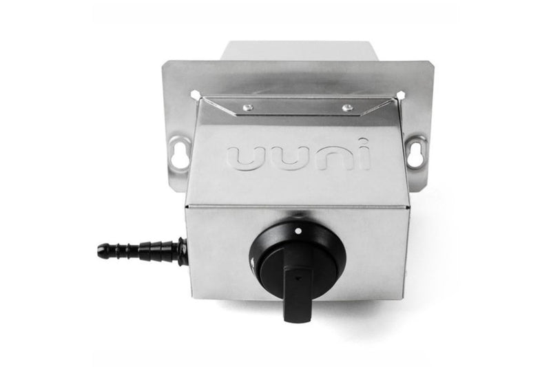 Ooni | Optional GAS Burner for AUS OONI 3 & Karu 12 Woodfired Pizza Ovens