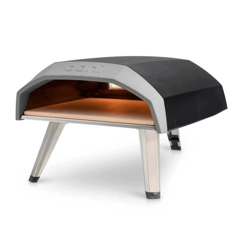 Ooni Koda | Portable Gas Fired Outdoor Pizza Oven
