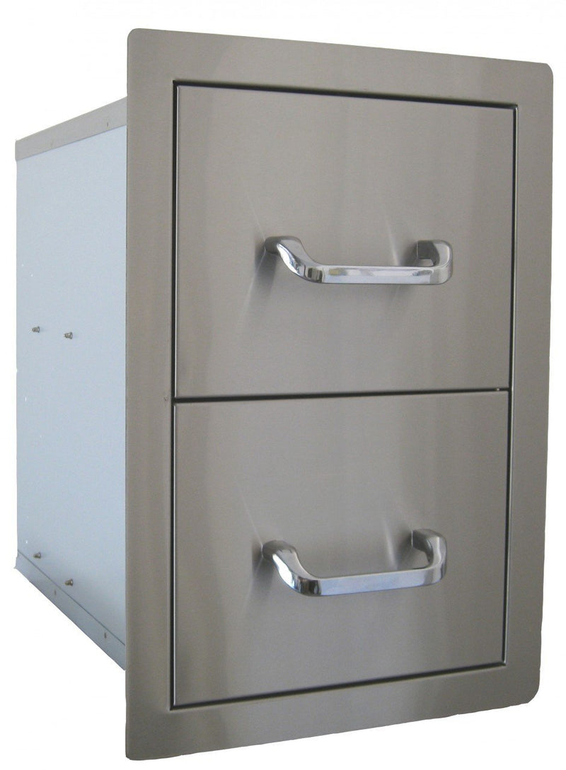 Beefeater Stainless Steel Drawers