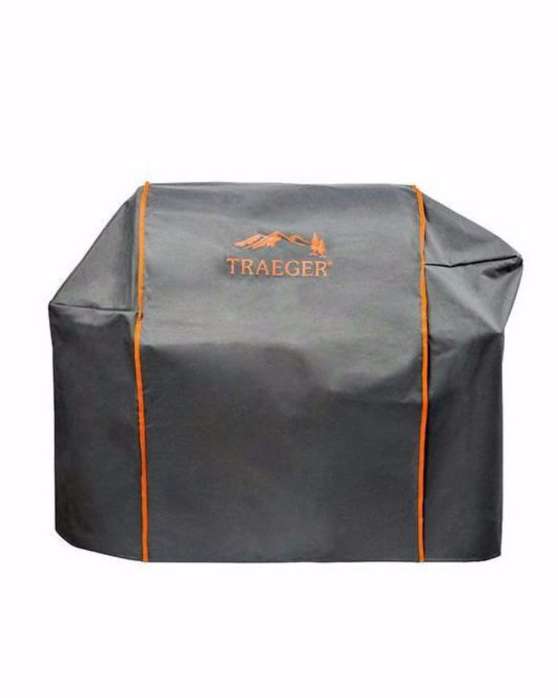 Traeger Timberline 1300 Full Length Grill Cover - Joe's BBQs