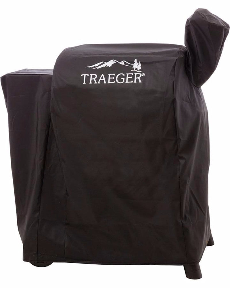 Traeger Full Length Grill Cover - 22 Series - Joe's BBQs