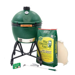 X-Large Nest Big Green Egg Bundle