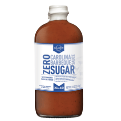 Lillie's Q Carolina Low Sugar Barbeque Sauce