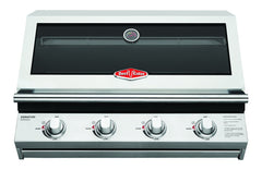 Beefeater Signature 2000ES 4 Burner Built In BBQ