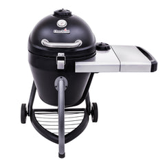 Char-Broil Kamander with Stainless Steel Side Shelf